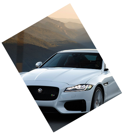 Luxury car rental services in indore