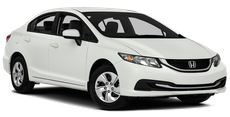 hire a honda city car in indore