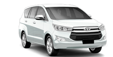suv car rental in Indore