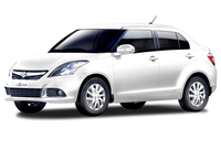 rent a car in indore